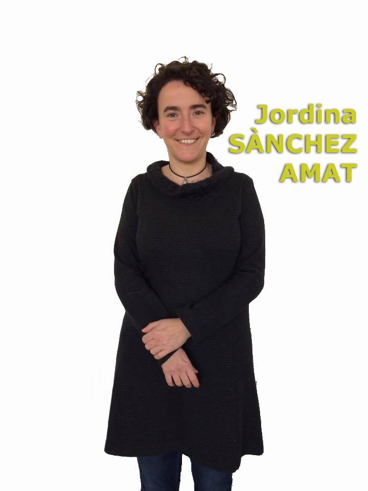 Jordina Sánchez Amat