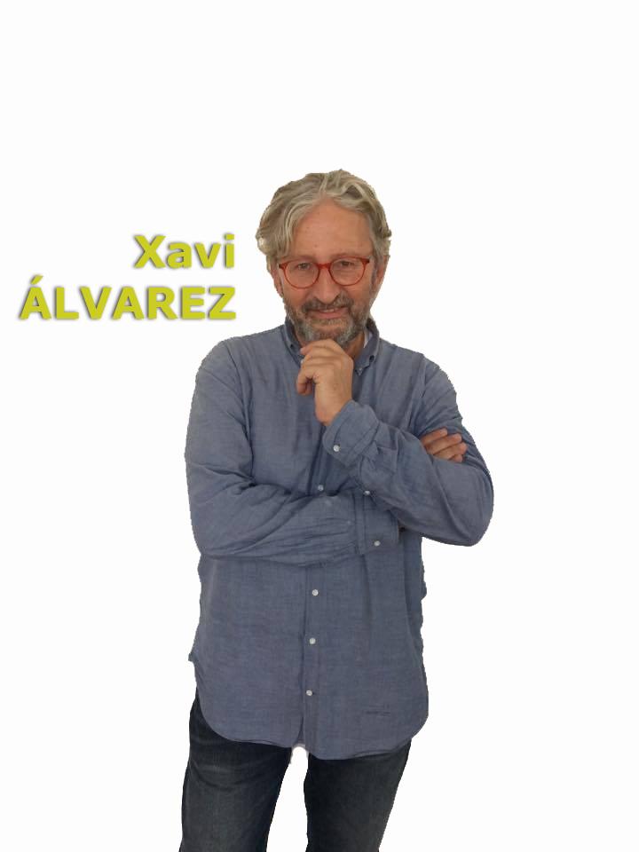 Xavi Álvarez