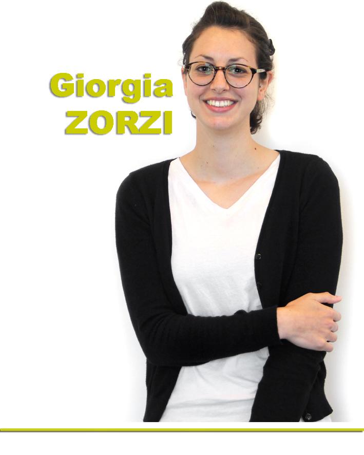 Giorgia Zorzi